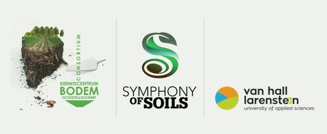 Noord-Nederland speelt eerste viool tijdens Symphony of Soils