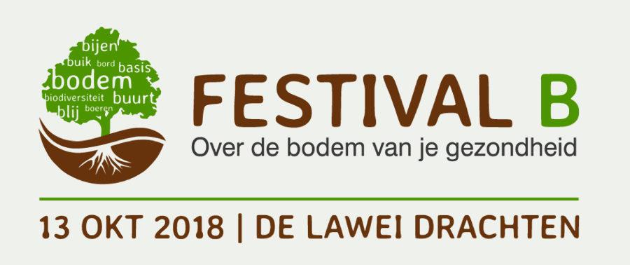 Festival B, over de bodem van je gezondheid
